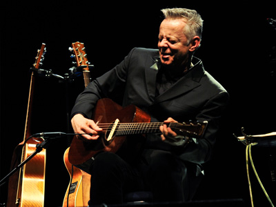 A Day with Tommy Emmanuel
